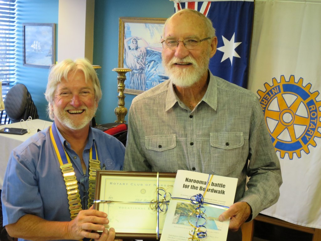 Rotary Phil Rose presentation (Medium)