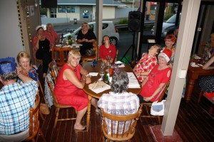 Christmas Party at Caseys IMG_2522